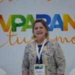 Vania Climinacio, da PAraná Turismo