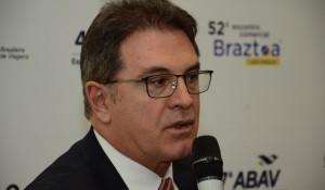 """""""Não foi feito para viajar"""", diz Lummertz sobre o feriado em São Paulo"""