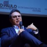 Vinicius Lummertz, secretário de Turismo de São Paulo