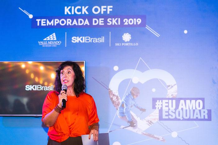 Sylvia Silva, wholesaler manager da SKIBrasil
