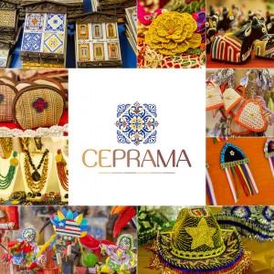 Ceprama itinerante percorrerá o estado promovendo o artesanato maranhense
