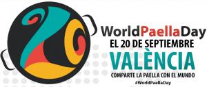 A cidade de Valência, no dia 20 de setembro, comemora o Dia Internacional da Paella.