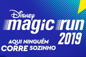 6ª edição de Disney Magic Run acontece no Jockey Club, em São Paulo