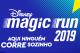 Inscrições para a 6ª edição da Disney Magic Run já estão abertas
