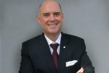 MSC contrata CEO para gerenciar nova linha de cruzeiros de ultra luxo