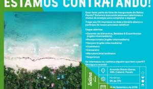 Selina anuncia vagas para nova propriedade em Paraty (RJ)