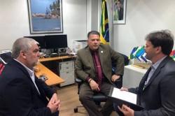 Embratur apoia captação de investimentos para atrativo em Porto de Galinhas