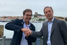 Empresa sueca de marinas sustentáveis anuncia investimento milionário no Brasil