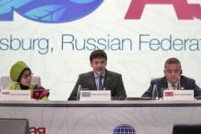 Brasil conquista vaga no conselho executivo da OMT