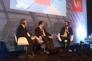 Tecnologia e setor aeroespacial marcam participação da Anac no Brazil Air Show