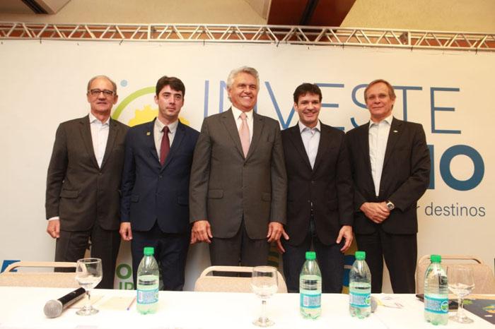 Goiás terá R$ 1,3 milhão para fomentar turismo