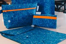 KLM lança coleção de produtos comemorativos para seu aniversário de 100 anos