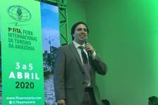 FITA 2020 quer Amazônia integrada e participação regional