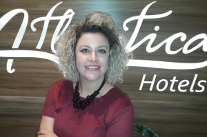Adriana Clarim, nova Gerente Geral do Comfort Suites Oscar Freire