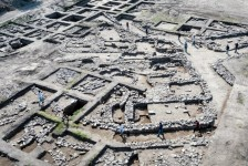 Cidade de 5 mil anos é descoberta no centro de Israel