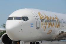 Flybondi inicia operações no Brasil com voo inaugural para o Rio de Janeiro