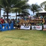Agentes do Hibiscus Beach Club