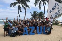 Azul Viagens inicia famtour em Alagoas com vencedores de campanha; fotos