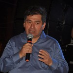 Alejandro Velasquez, da Luck Alagoas