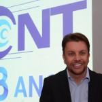 André Khouri, CEO da CNT