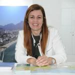Andrea Revoredo, do RioCVB