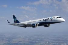 Azul realiza voo de repatriação para Quito