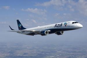 Azul terá mais de 50 voos extras para feriadão de Finados