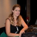 Célia Morel, da TGV LyriA