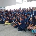 Caravana de Sergipe e Maceió já chegou à JPA Travel Market