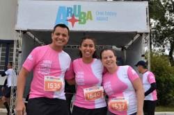 Aruba faz campanha em prol do Outubro Rosa