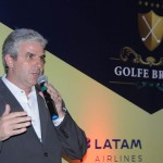 Carlos Favoreto, presidente do Olympic Golf Course