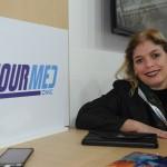 Carmen Ponte, da Tourmed