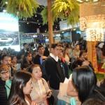 Ceará é sempre destaque nas feiras internacionais