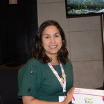 Clarissa Mattos, da Eurail