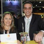 Cristina Ribeiro e Borella, do Rio Grande do Sul