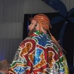 Cultura do Nordeste fez parte da abertura