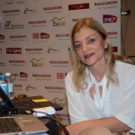 Daniela Gualtieri, da Trenitalia