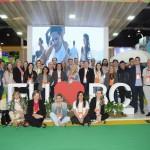 Delegação de Balneário Camboriú na FIT 2019