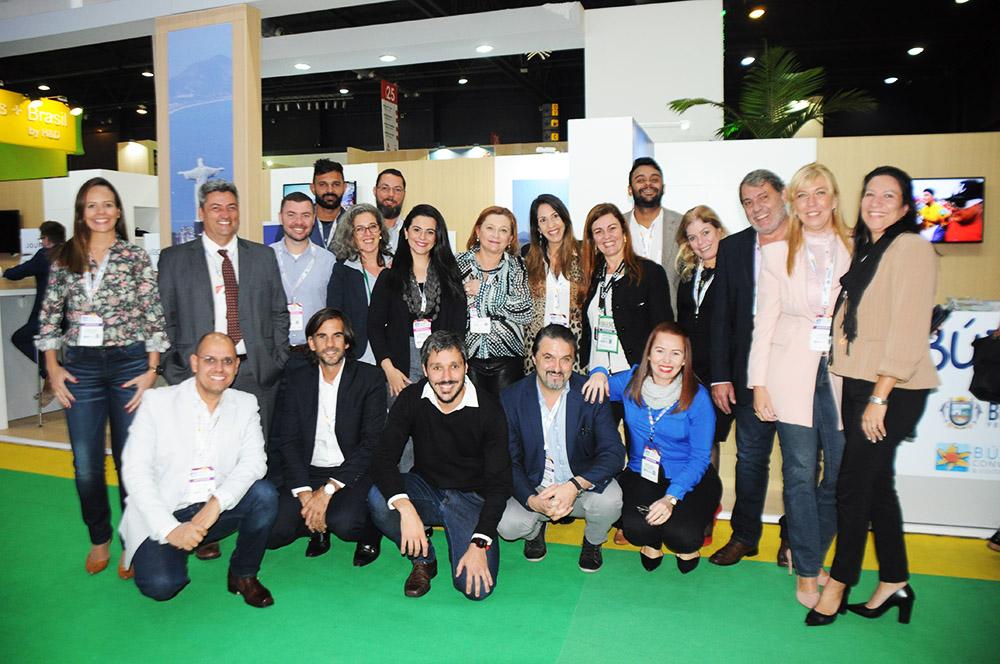 Delegação do Rio de Janeiro