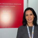 Denise Meyer, da Rouge Comunicação