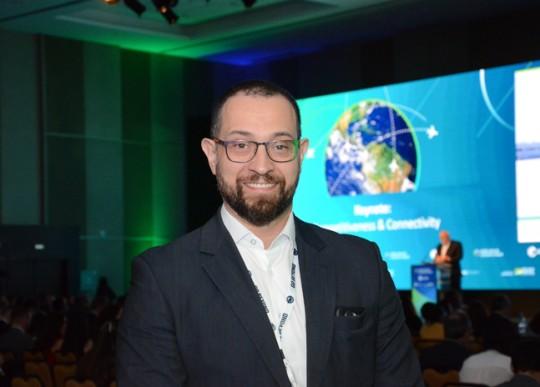 Diógenes Toloni é o novo diretor Comercial da ITA