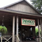 E uma loja de souvenir, que possui degustação de refrigerante e sorvete de pimenta