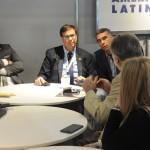 Embratur, secretários e dirigentes tiveram uma reunião com o Comitê Visite Brasil aqui da Argentina