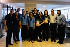 Equipe de produtos nacionais da CVC Corp realiza encontro com hoteleiros da Paraíba