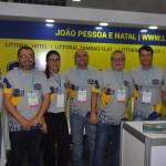Equipe da Littoral Hotels & Flats