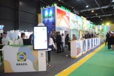 Embratur abre inscrições para coexpositores em nove feiras internacionais no 2° trimestre