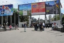 FIT Buenos Aires 2020 é cancelada