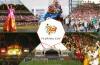 Universal Orlando volta a ser parceiro principal da Florida Cup