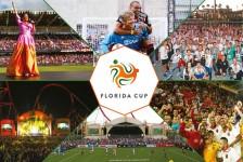 Gol será parceira da Florida Cup 2020
