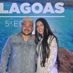 Fabrício Medeiros e Thalyta Santos, Home Tour Uberlândia-MG